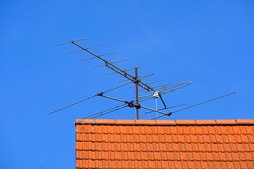How To Repair The Antenna – Sunset Area Council